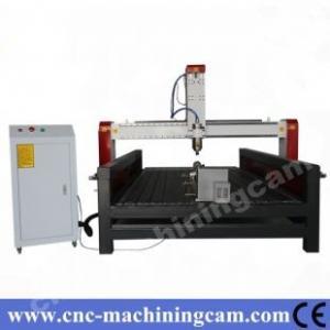 Best 3d carving wood cnc machine ZK-1325B(1300*2500*450mm) wholesale