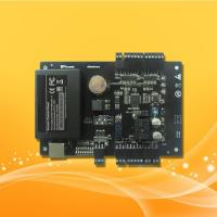 Best TCP/IP RS485 Network 1 Door Access Control Panel Board With Software Management wholesale