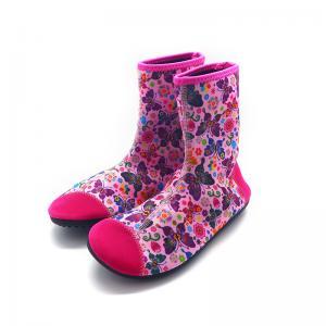 Best Quick Dry 2 MM Neoprene Water Boots Non Slip Aqua Neoprene Socks Waterproof wholesale