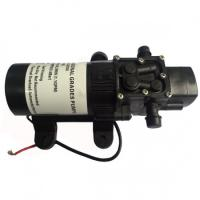 Best Whaleflo 12V FLO-2202A 80PSI 4LPM mini electric High Flow water pump/ Driving House pump wholesale