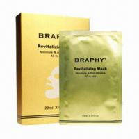 Best All-in-one Facial Mask, Moisturizing and Whitening wholesale