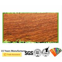 Best 3D Stable Heat Transfer Powder Coating High Imitation Wood Grain SGS Approval wholesale
