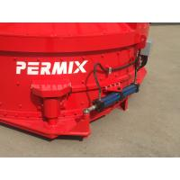 Best High Pressure Washing Planetary Concrete Mixer Steel Material CE Approved wholesale