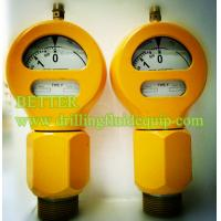 Buy cheap CAMERON TYPE D and F Mud Pressure Gauge Salt Water Gas or Standard API 16C  Alloy Steel from wholesalers