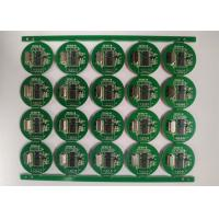 Best High Precision Electronic PCB Assembly , 4L 2OZ FR4 Electronics Circuit Board wholesale