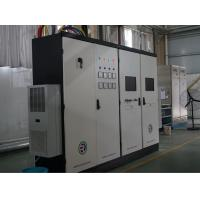Best 3 Zone Temperature Control Vacuum Induction Melting Furnace For Stainless Steel Product wholesale