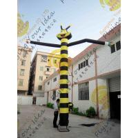 Cheap Custom Inflatable Sky Dancer Cloth for Advertising Events EN71 for sale