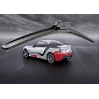Best Automobiles Car Window Wiper Blades Support All Seasons For Different Wiper Arms wholesale