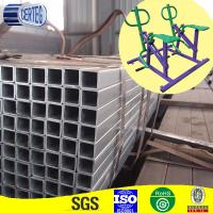 Best MS steel tube wholesale
