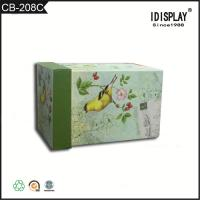 Cheap Popular Shape Colored Gift Boxes , Paper Packaging Boxes Customized Design for sale