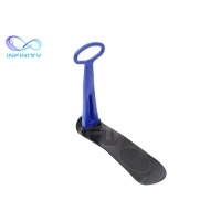 Best Lightweight HDPE Plastic Sled Scooter Snowboard For Kids wholesale