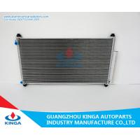Quality Effecient Usage Honda Civic Radiator 4 Doors 2012 16mm Cooling Device 80110-tv0-e01 wholesale
