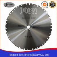 Best Heavy Reinforced Concrete / Bridge Cutting Diamond Blades Inner Hole 25.4mm 50mm 60mm wholesale