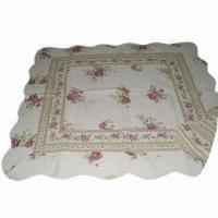 Best Embroidered quilt, washable, soft texture wholesale