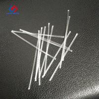 Buy cheap Polypropylene / Polyethylene Structural Fiber  Macro Synthetic fiber To Replace Conventional Reinforcing Bars from wholesalers