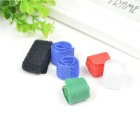 Best Home / Office Households Products Adhesive Polypropylene Cable Ties Plastic Tie Straps wholesale
