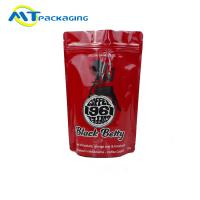 Customized Print 250G Coffee Packaging Bags User Friendly And Reusable Design