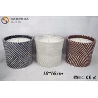 Best Mosquito Repellent Oil White Burning Candle in Pot Or Twill Cylinder Cement wholesale