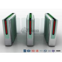 Best Stainless Steel Access Control Turnstiles wholesale