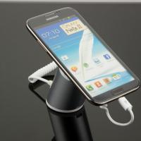 Best COMER Display holder android tablet alarm counter stand with usb charging cables wholesale