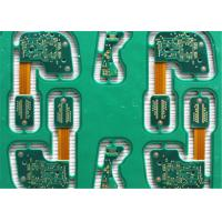 Best High Efficiency Power Supply PCB FR4 Material Support SMT DIP Technology wholesale