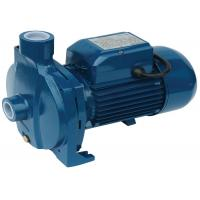 Quality Double Suction Impeller Centrifugal Water Pump For Water Transfer / Tank Filling wholesale