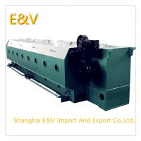 800m/min Frequency Control Copper Wire Metal Drawing Machine For Electrical