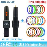 Best 3D Air Pen , stereoscopic printing pen for 3D Drawing + Arts + Crafts Printing wholesale
