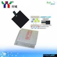 CONTI-AiR Ebony Black Offset Printng Blanket