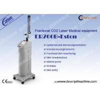 Best 40w Co2 Surgical Laser Stretch Mark Removal System Medical Fractional Co2 Laser Machine wholesale