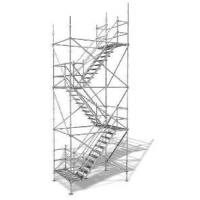 Best Cuplock Scaffolding System - 4 Leg Staircase Tower wholesale