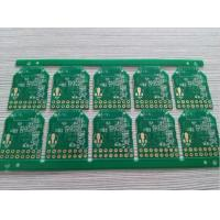 Best 1.0mm board thickness 0.5 oz green somdask smart home printed circuit board PCB wholesale