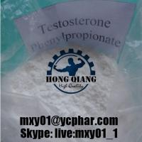 Cheap Test P Muscle Building Steroids Powder Testosterone Phenylpropionate 1255-49-8 wholesale