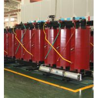 China Yyn0 SCB10 Cast Resin Transformers on sale