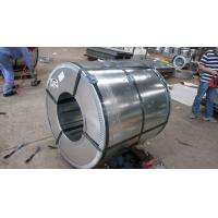 Best Hot Dipped Galvanized Steel Coils , SGCC(SGCH) / ASTM A653 / DX51D wholesale