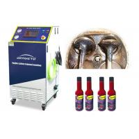 Best AC 220V HHO Engine Carbon Cleaning Machine 6KW Carbon Removal From Pistons wholesale