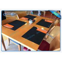 Best STERILE Fabric Tablecloths Non Woven Tablecloth 45gsm 50gsm 70gsm wholesale