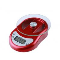Best Cooking Measuring Home Electronic Scale Selectable Color With Over Load Indication wholesale