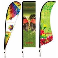Best Telescopic Flag and Banners Used in Different Locations Bali Flag wholesale