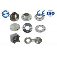 Best Stainless Steel Pipe Flange 150L Sae Flanges Hydraulic CCS Certification wholesale