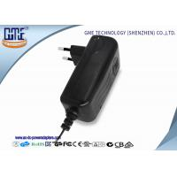 Best Flame - Retardant Switch Power Adapter PC Material With Indicating LED Light wholesale