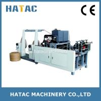 China Bag Handle Maker,Handle Making Machinery,Paper Bag Making Machine,Paper Bag Forming Machine on sale