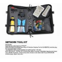 Best Network Tool Kit, Telephone Tool Kits, Coaxial Cable Tool Kit wholesale