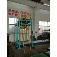 Quality FIBC Bag Automatic Bagging Machine / Packing Machine For Plastic Granules wholesale