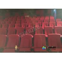 Best Sound Vibration Cinema Shock Movie Theatre Chairs Comfortable Amazing Feeling wholesale