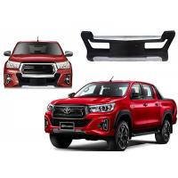 Best LED Daytime Running Light Front Bumper Guard Toyota for New Hilux Revo 2018 Rocco wholesale