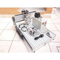 Best Mini Portable metal aluminum iron acrylic Engraving small CNC Routers milling machine wholesale