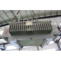Best Anti Humidity Amorphous Metal Transformer , High Voltage Transformer wholesale