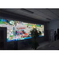 Best P2.5 Mm High Refresh Rate Led Video Panels With Novastar System MBI Driver IC wholesale