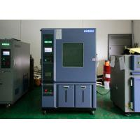Temperature Controller Climatic Test Chamber For Electronics Products Testing